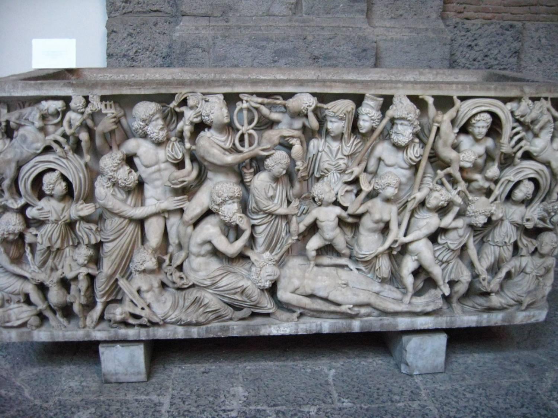Секс греческих богов 23 фотография
