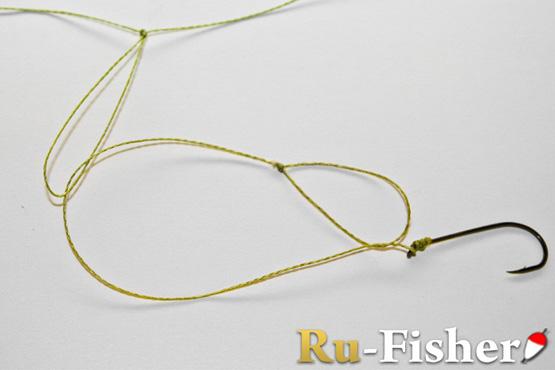 поводки для рыбалки для чего используются